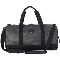 Rip Curl Duffle Camo Military Green. Rip Curl Travel Bags found in Mens Travel Bags & Mens Bags. Code: BTRGL1