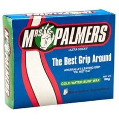 Mrs Palmers Mrs Palmers Cold Wax Ass. Mrs Palmers Waxes found in Boardsports Waxes & Boardsports Surf. Code: 10957255A