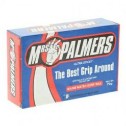 Mrs Palmers Mrs Palmers Warm Wax . Mrs Palmers Waxes found in Boardsports Waxes & Boardsports Surf. Code: 10957255C