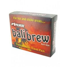 Mrs Palmers Bali Brew Surf Wax Ass. Mrs Palmers Waxes in Boardsports Waxes & Boardsports Surf. Code: 10957255D