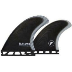 Future Fins Fea Control Series Quad Black/grey. Future Fins Fins found in Boardsports Fins & Boardsports Surf. Code: 117122940