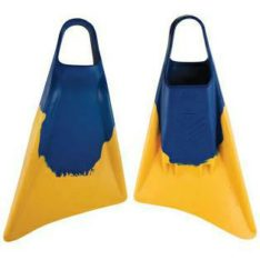 Stealth Stealth S3 Fin Blue Sun Gold. Stealth Flippers in Boardsports Flippers & Boardsports Bodyboard. Code: 122221