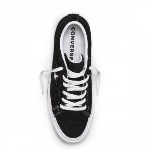 Converse One Star Cc Pro Suede Low Black White Black. Converse Shoes found in Mens Shoes & Mens Footwear. Code: 159700