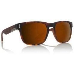 Dragon Monarch Matte Tort P2 Tort. Dragon Sunglasses found in Mens Sunglasses & Mens Eyewear. Code: 30099-245