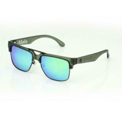 Carve Alaia Matte Green Trans Green Mirror. Carve Sunglasses found in Mens Sunglasses & Mens Eyewear. Code: 3093