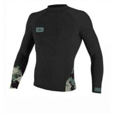Oneill Superfreak L/s Crew 1mm W09 Blk/taco/blk. Oneill Vest & Jackets found in Mens Vest & Jackets & Mens Wetsuits. Code: 3513001