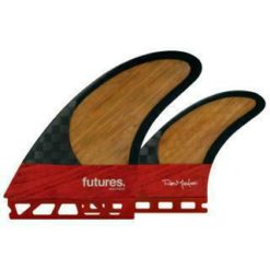 Future Fins Machado Twin +1 Blkstix Red. Future Fins Fins found in Boardsports Fins & Boardsports Surf. Code: 458045100
