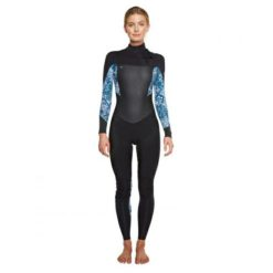 Oneill Wms Superfreak Fuze 3/2mm As12. Oneill Steamers found in Womens Steamers & Womens Wetsuits. Code: 4771OA