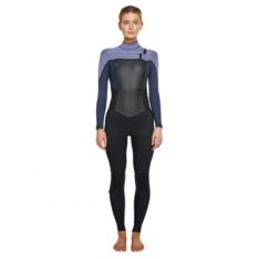 Oneill Womens Psychotech Fuze 3/2mm As8 B. Oneill Steamers found in Womens Steamers & Womens Wetsuits. Code: 4988OA