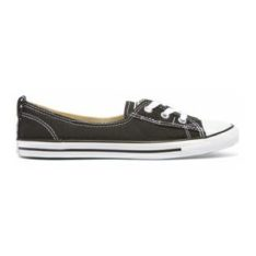 Converse Chuck Taylor Ballet Low Blkwh. Converse Shoes found in Womens Shoes & Womens Footwear. Code: 547162