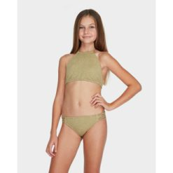 Billabong Masha Dot Bikini Sage. Billabong Swimwear - Separates found in Girls Swimwear - Separates & Girls Swimwear. Code: 5582554
