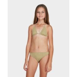 Billabong Masha Dot Tri Bik Sage. Billabong Swimwear - Separates found in Girls Swimwear - Separates & Girls Swimwear. Code: 5582555