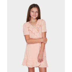 Billabong Sugar Mountain Wr Rose Quartz. Billabong Dresses found in Girls Dresses & Girls Tops. Code: 5595471