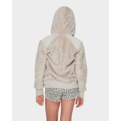 Billabong Cuddled Up Hooded Coconut Shel. Billabong Hoodies found in Girls Hoodies & Girls Tops. Code: 5595735