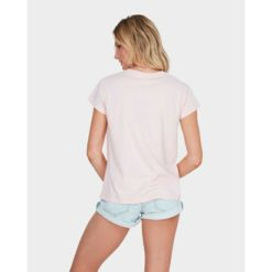 Billabong Changes Tee Ash Rose. Billabong Polos found in Womens Polos & Womens Shirts. Code: 6581135