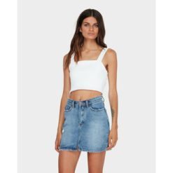Billabong Black Magic Skirt Blue Moon. Billabong Skirts found in Womens Skirts & Womens Skirts, Dresses & Jumpsuits. Code: 6581525