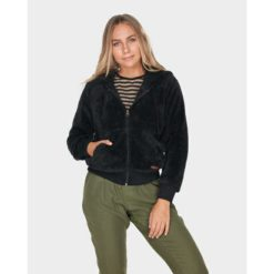 Billabong Cozy Down Hooded Blk. Billabong Hoodies found in Womens Hoodies & Womens Jackets, Jumpers & Knits. Code: 6586890