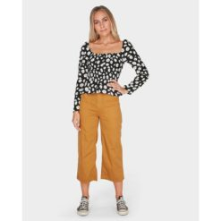 Billabong Lowtide Jean Beeswax. Billabong Pants found in Womens Pants & Womens Pants & Jeans. Code: 6595402