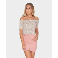 Billabong Bad Habits Skirt Desert Sand. Billabong Skirts found in Womens Skirts & Womens Skirts, Dresses & Jumpsuits. Code: 6595528