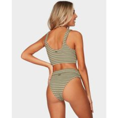 Billabong Hula Stripe Maui Bottom Aloe. Billabong Swimwear - Separates found in Womens Swimwear - Separates & Womens Swimwear. Code: 6595572