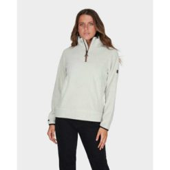 Billabong Boundary Mock Hal O10. Billabong Sweats found in Womens Sweats & Womens Tops. Code: 6595733