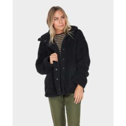 Billabong Cozy Days Jacket Black. Billabong Jackets found in Womens Jackets & Womens Tops. Code: 6595736