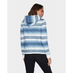Billabong Baja Pop Hood Blu. Billabong Hoodies found in Womens Hoodies & Womens Tops. Code: 6595757
