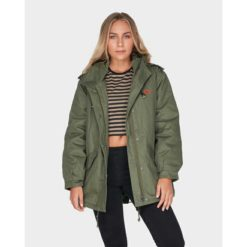 Billabong Westwood Jacket Olv. Billabong Jackets found in Womens Jackets & Womens Tops. Code: 6595892