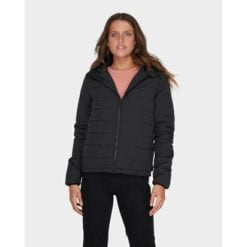 Billabong Transport Adiv Pu Blk. Billabong Jackets found in Womens Jackets & Womens Tops. Code: 6595896