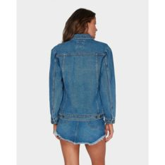 Billabong Salty Water Jacket Blue Tide. Billabong Jackets found in Womens Jackets & Womens Jackets, Jumpers & Knits. Code: 6595897