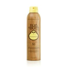 Sun Bum Spf 50 Spray 177ml Spf 50. Sun Bum Cosmetic Bags in Generic Cosmetic Bags & Generic Accessories. Code: 69105R