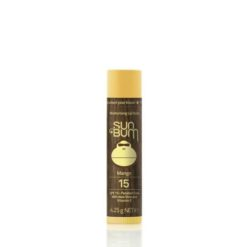 Sun Bum Lip Balm Spf 15 Mango Mango. Sun Bum Other found in Generic Other & Generic Accessories. Code: 69113R