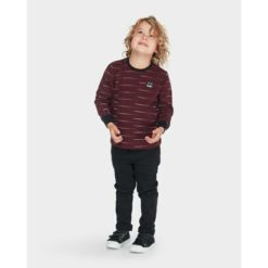 Billabong Groms Long Island Burgundy. Billabong Tees found in Toddlers Tees & Toddlers Tops. Code: 7595101