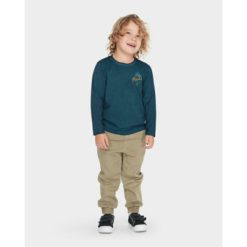 Billabong Groms Palma Long Sleeve Te Dark Royal. Billabong Tees - Long Sleeve found in Toddlers Tees - Long Sleeve & Toddlers Tops. Code: 7595102