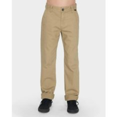 Billabong New Order Chino R G03. Billabong Pants found in Boys Pants & Boys Pants & Jeans. Code: 8585303