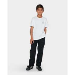Billabong New Order Chino R Washed Black. Billabong Pants found in Boys Pants & Boys Pants & Jeans. Code: 8585303