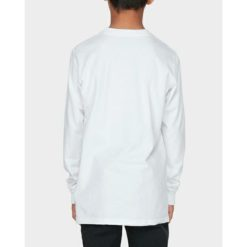 Billabong Deep Wobble Long Sleeve Tee Boys White. Billabong Tees - Long Sleeve found in Boys Tees - Long Sleeve & Boys T-shirts & Singlets. Code: 8595173