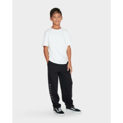 Billabong Team Track Pant Black. Billabong Pants found in Boys Pants & Boys Pants & Jeans. Code: 8595302