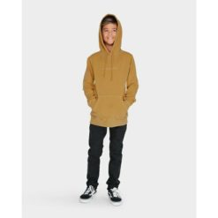 Billabong Wordsmith Od Pop Vintage Gold. Billabong Hoodies found in Boys Hoodies & Boys Jackets, Jumpers & Knits. Code: 8595607