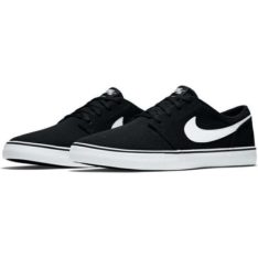 Nike Sb Nike Sb Portmore Ii Solar Blkwh. Nike Sb Shoes found in Mens Shoes & Mens Footwear. Code: 880268