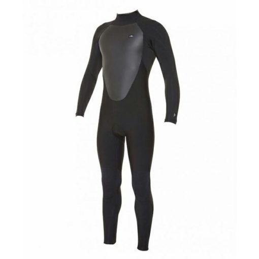 Oneill Defender Full Back Zip 4/3mm A05 B. Oneill Steamers found in Mens Steamers & Mens Wetsuits. Code: 91052