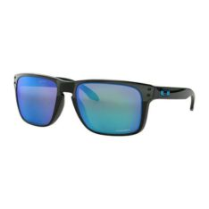 Oakley Holbrook Xl Pl Blk/pz Sap Pls Blk Wprizm Saphi. Oakley Sunglasses found in Mens Sunglasses & Mens Eyewear. Code: 94170359