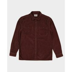 Billabong Waved Washed Cord Shirt Maroon. Billabong Shirts - Short Sleeve found in Mens Shirts - Short Sleeve & Mens Shirts. Code: 9595214