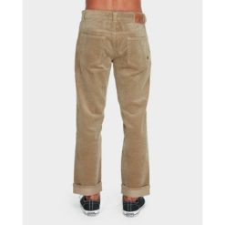 Billabong Outsider Cord Pant Light Khaki. Billabong Pants found in Mens Pants & Mens Pants & Jeans. Code: 9595301