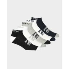 Billabong Ankle Socks 5 Pack Mi4. Billabong Socks, Underwear, Pyjamas in Mens Socks, Underwear, Pyjamas & Mens Footwear. Code: 9681604