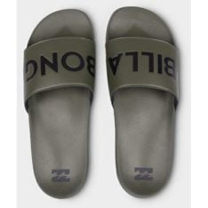 Billabong Poolslide Military. Billabong Thongs found in Mens Thongs & Mens Footwear. Code: 9685943