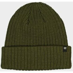 Billabong Arcade Soli-black Military. Billabong Beanies And Scarves found in Mens Beanies And Scarves & Mens Headwear. Code: 9695330