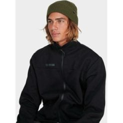 Billabong Arcade Solid Beanie Military. Billabong Beanies And Scarves found in Mens Beanies And Scarves & Mens Headwear. Code: 9695330