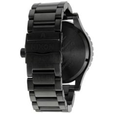Nixon 51-30 Chronograph Black Rose All Black / Rose Gol. Nixon Watches found in Mens Watches & Mens Watches. Code: A083957