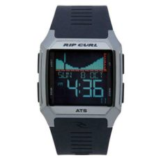 Rip Curl Rifles Stainless Steel Tide Gunmetal Gunmetal. Rip Curl Watches found in Mens Watches & Mens Watches. Code: A1122